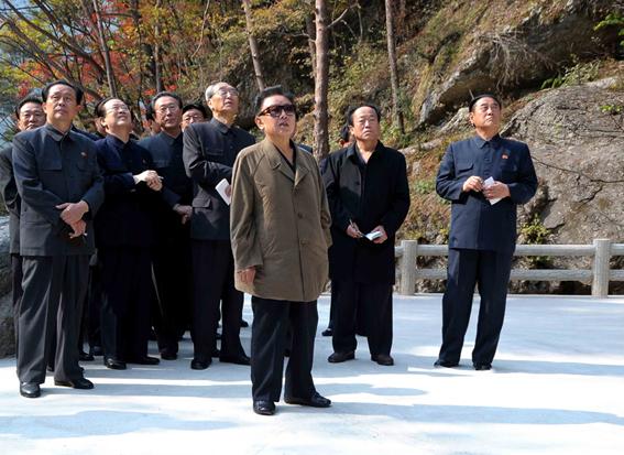 2009myohyang