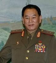 Gen. Kim Yong Chol (NK Leadership Watch file photo).