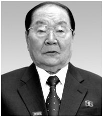 Former WPK Secretary and Director for Munitions Industry Jon Pyong Ho (Photo: NK Leadership Watch file photo).