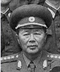 General Kim Myong Guk