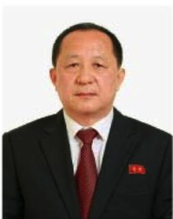 Ri Yong Ho MFA RMAY102016