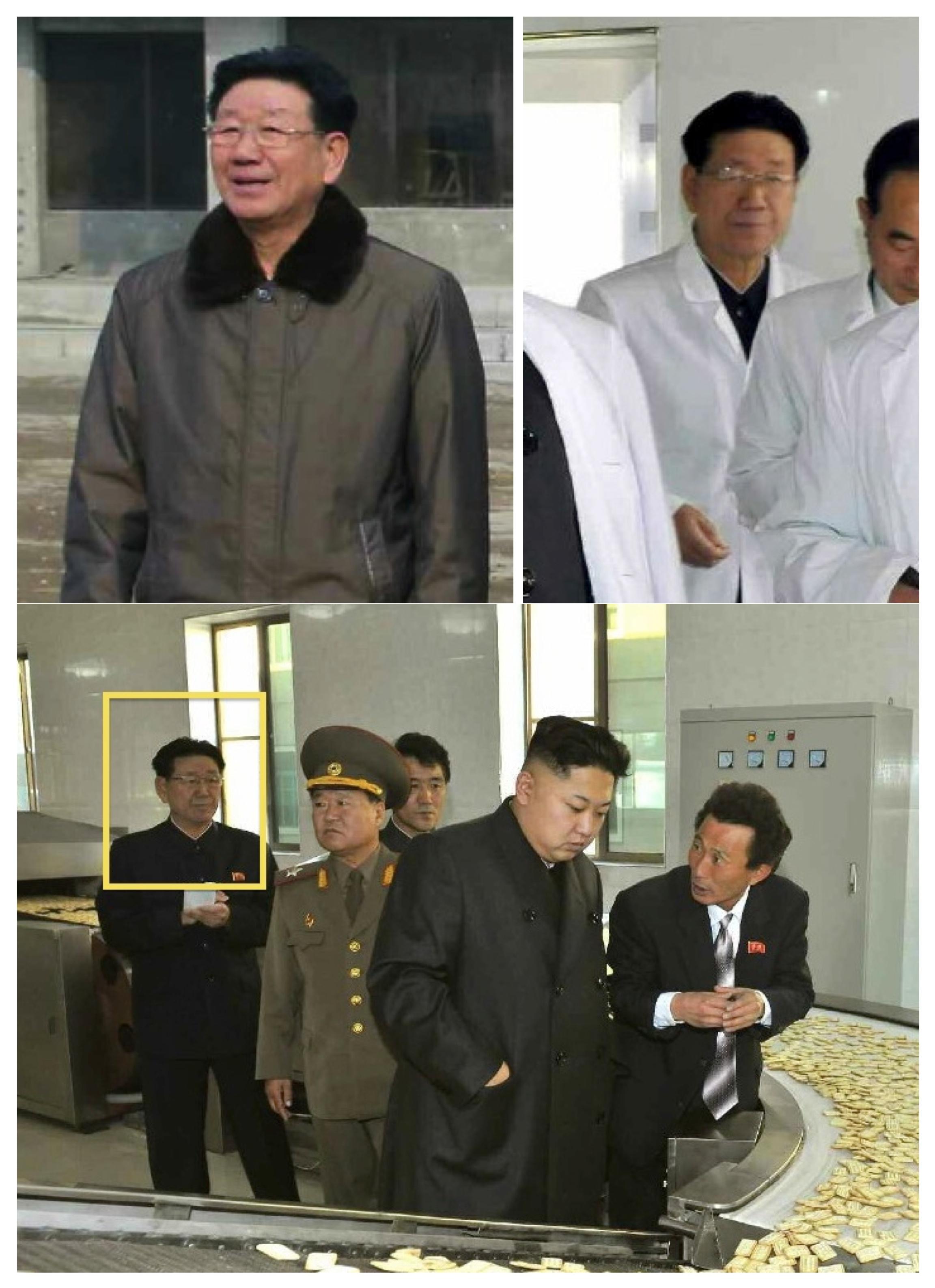 Hwang Pyong So