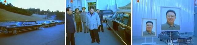 (Photos: KCNA/KCTV screengrabs)