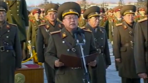 (Photo: KCNA/KCTV screengrab)
