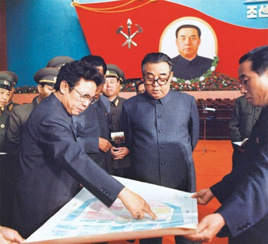 (Photo: KCNA)