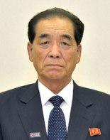 DPRK Cabinet Premier Pak Pong Ju (Photo: KCNA)