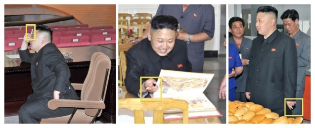 (Photos: Rodong Sinmun)