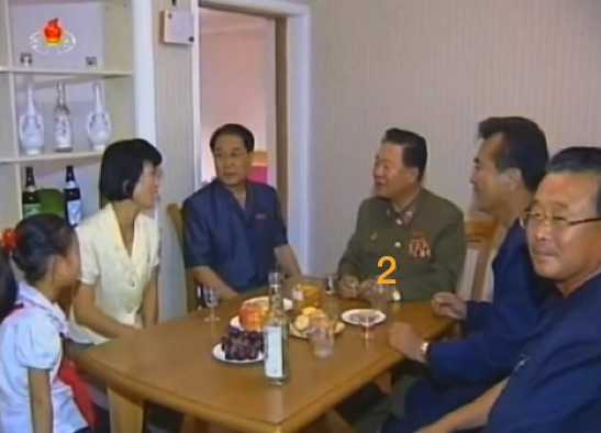 VMar Choe Ryong Hae (Photo: KCTV screengrab)