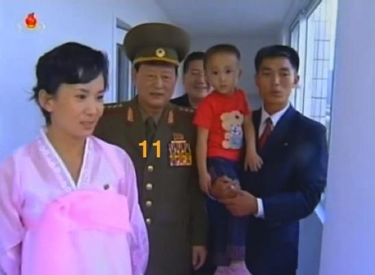 Minister of State Security Gen. Kim Won Hong (Photo: KCTV screengrab)