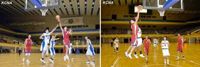 (Photos: KCNA)
