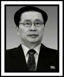 Jang Song Taek (1946-2013) (Photo: KCNA)