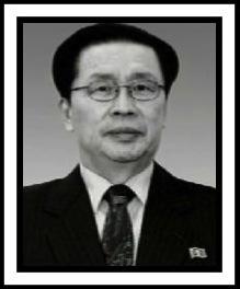 Jang Song Taek (1946-2013) (Photo: KCNA)