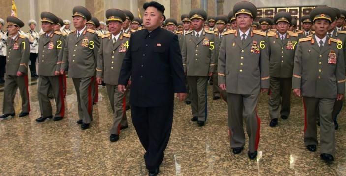(Photo: NK Leadership Watch file photo/KCNA)