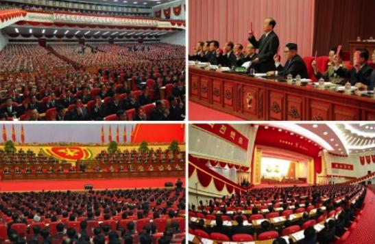 (Photos: Rodong Sinmun-KCNA)