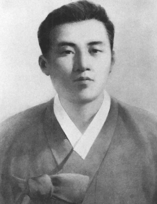 Kim Hyong Jik (1894-1926), father of late DPRK President and founder Kim Il Sung (Photo: NK Leadership Watch file photo).
